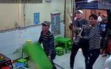 Lời khai của nghi phạm đập phá quán kem ở Sài Gòn