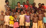 Sức khoẻ - Làm đẹp - Bà mẹ 38 tuổi sinh được 37 người con