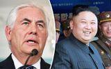 Tin thế giới - Mỹ chuyển giọng, nói sẵn sàng đàm phán trực tiếp với Triều Tiên