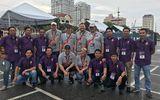 Đội Việt Nam kỳ vọng đoạt giải cao tại DIFF 2017