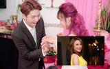 Chuyện làng sao - Mỹ Tâm chúc mừng Khởi My - Kelvin Khánh đính hôn