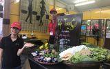 Ăn - Chơi - Tất cả đã sẵn sàng cho một Không gian ẩm thực lớn nhất Đà Nẵng khai trương