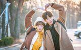 Chuyện làng sao - Nam Joo Hyuk và Lee Sung Kyung sinh ra để dành cho nhau, đây chính là lý do