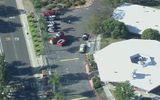 Mỹ: Truy bắt 2 nghi phạm xả súng vào người dân ở Nam California
