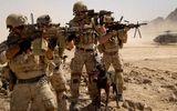 Đặc nhiệm Mỹ sẵn sàng cho chiến dịch bất ngờ tại Triều Tiên