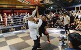 """Xúc phạm võ học Trung Quốc, võ sĩ MMA bị """"treo thưởng"""" 33 tỷ đồng"""