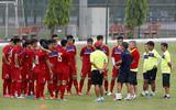 HLV Hoàng Anh Tuấn chốt danh sách U20 Việt Nam dự World Cup 2017