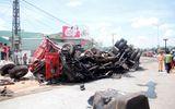 Vụ tai nạn 13 người chết: Tài xế xe tải có biểu biện bất thường?