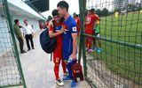 Cầu thủ U20 Việt Nam tự tin hơn nhờ Công Phượng, Tuấn Anh