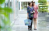 Giang Hồng Ngọc mua nhà tiền tỷ tặng mẹ
