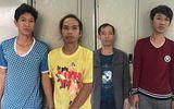 Băng trộm đồng tính gây án ở khắp Sài Gòn