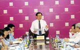 Bộ Chính trị kiểm tra công tác quy hoạch, luân chuyển cán bộ tại Bộ Xây dựng