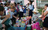 Ăn đỗ tương đóng gói, 28 học sinh tiểu học nhập viện
