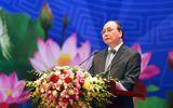 """Thủ tướng Nguyễn Xuân Phúc: Đã """"gãi đúng chỗ"""" chứ không phải """"ngứa trên đầu, gãi dưới chân"""""""