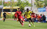 Tại U20 World Cup, mong U20 Việt Nam... ghi được bàn đã là may!