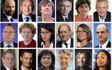 Nội các trẻ của tân Tổng thống Pháp có một nửa là phụ nữ