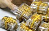 Tin trong nước - Giá vàng hôm nay 22/5: Vàng SJC trong nước nhích nhẹ
