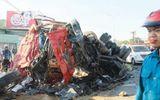 Tin trong nước - Bộ trưởng GiTVT Vụ tai nạn giao thông 13 người chết vẫn còn bí ẩn