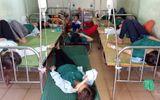 Tin trong nước - Hơn 50 công nhân may nhập viện nghi ngộ độc thực phẩm ở Nghệ An