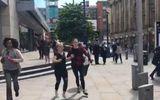 Tin thế giới - Lại nổ lớn ở Manchester, hàng trăm người sơ tán