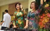 Giáo dục - Cô hiệu trưởng lên sân khấu làm DJ trong lễ chia tay học sinh