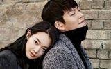 Chuyện làng sao - Shin Min Ah lên tiếng về chuyện Kim Woo Bin bị ung thư
