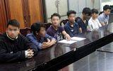 An ninh - Hình sự - Bắt nhóm thanh thiếu niên đập phá hàng loạt ôtô ở Đà Nẵng