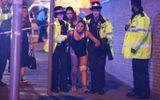 """Tin thế giới - Em gái Abedi tiết lộ nguyên nhân """"sốc"""" khiến hung thủ đánh bom liều chết ở Manchester"""