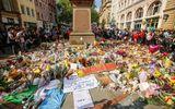 Tin thế giới - Nước Anh mặc niệm 22 nạn nhân vụ đánh bom liều chết tại Manchester