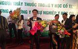 Y tế sức khỏe - Lương y Nguyễn Đức Sinh: Người gieo mầm sống cho những cặp vợ chồng hiếm muộn