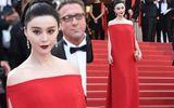 Tin tức giải trí - Phạm Băng Băng sang trọng quý phái trở thành tâm điểm tại Cannes
