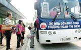 Hà Nội sắp có xe buýt chuyên phục vụ đưa đón học sinh