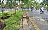 Tin trong nước - 2 hố ga bất ngờ phát nổ, rung chuyển mặt đường Sài Gòn