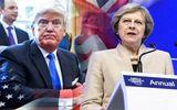 Tin thế giới - Anh - Mỹ bất hòa vì rò rỉ tin tình báo vụ khủng bố ở Manchester