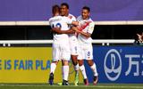 Thể thao - U20 Việt Nam nhận tin kém vui khi bảng C kết thúc cực kì khó lường