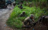 Tin thế giới - Quân chính phủ giao tranh với IS dữ dội, người dân Philippines giương cờ trắng