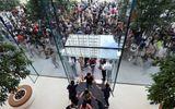 Kinh doanh - Apple chính thức khai trương cửa hàng đầu tiên tại Đông Nam Á