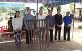 Băng trộm chó chuyên nghiệp ở Tây Ninh lãnh 30 năm tù