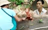 An ninh - Hình sự - Truy tố kẻ hành hạ bé trai rồi quay clip tại Campuchia