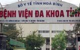 Tin trong nước - 6 người tử vong khi chạy thận nhân tạo ở Bệnh viện Đa khoa tỉnh Hòa Bình