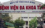 Tin trong nước - Tin mới vụ nhiều bệnh nhân chạy thận tử vong ở Hòa Bình