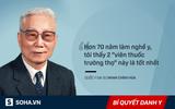 """Sức khoẻ - Làm đẹp - Hai viên """"thuốc trường thọ"""" của giáo sư Đông y 97 tuổi, chính bạn cũng có thể tự chế được!"""
