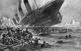 Tàu Titanic đắm không phải do đâm phải băng, đây mới là thủ phạm đích thực gây ra thảm họa này