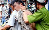 Truy bắt đối tượng cướp súng của công an