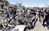 Xác định nhóm khủng bố đứng sau vụ đánh bom khu ngoại giao ở Kabul