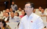Kiến nghị sửa Luật Công chức viên chức để tránh bổ nhiệm đúng quy trình vẫn lọt cán bộ kém