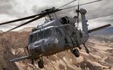 Trực thăng quân sự vướng dây điện cao thế, 13 binh sĩ thiệt mạng
