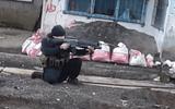 IS công bố video tấn công xe bọc thép, quân đội Philippines