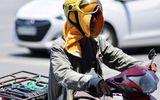 Nắng nóng cao nhất trong vòng 40 năm, Hà Nội 41,5 độ C