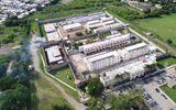 Đấu súng dữ dội tại nhà tù Mexico làm 7 người thiệt mạng